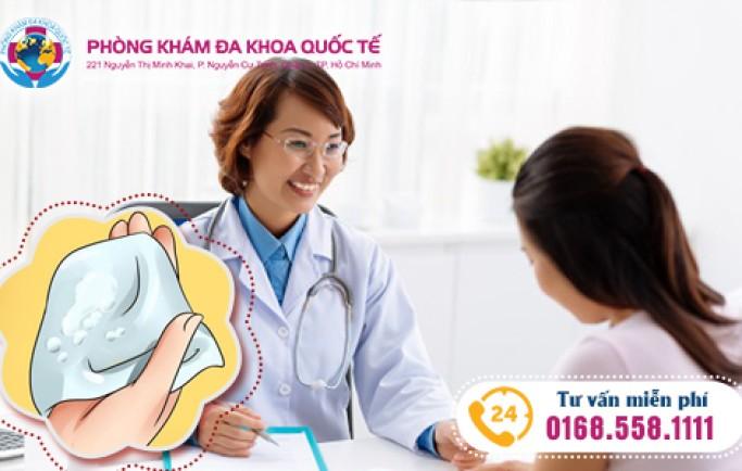 Những nguyên nhân gây nên bệnh viêm âm đạo
