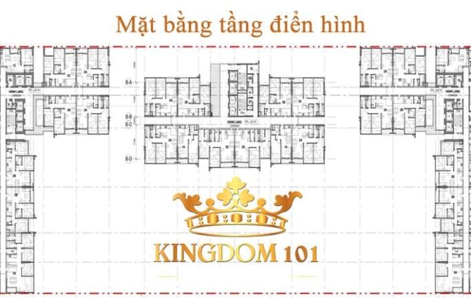Những tiện ích của KingDom 101 Thành Thái