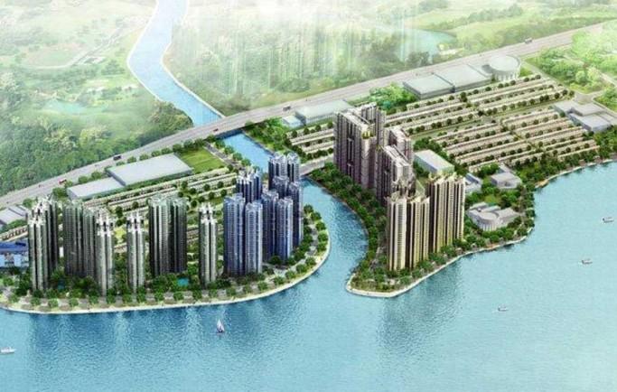 Những ưu thế đáng mong đợi của đầu tư căn hộ Gem Riverside Đất Xanh