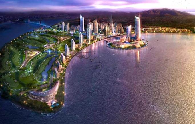 Nơi cung cấp dự án Sunrise Bay DN uy tín hàng đầu TP ĐN