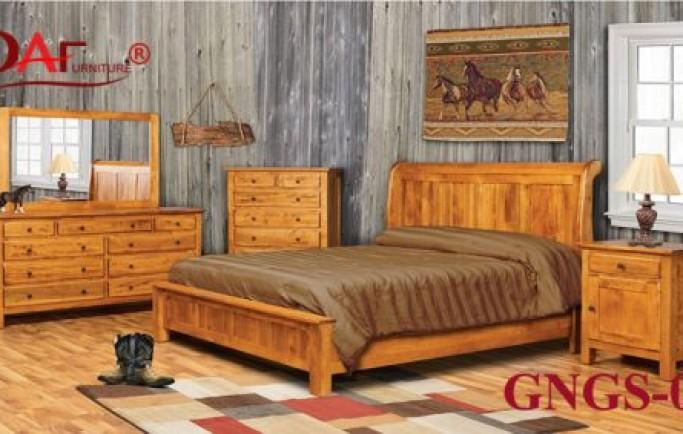 Nội Thất Đông Á chuyên bán giường ngủ chất lượng ở khu vực Hồ Chí Minh