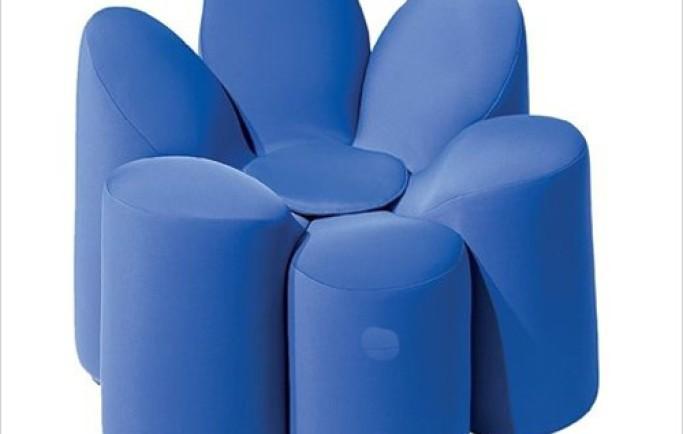 Phụ kiện làm đẹp nhà giá trị hơn với tông màu xanh thanh lịch (P1)