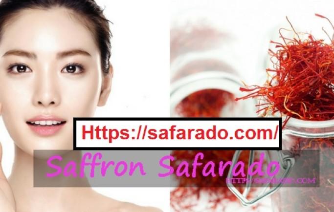 Saffron làm mặt nạ dưỡng da đơn giản thế nào