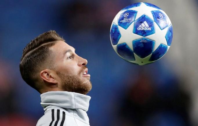 Sergio Ramos chính thức bị cấm thi đấu 2 trận ở Champions League