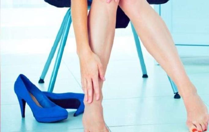 Suy giãn tĩnh mạch và cách phòng tránh hiệu quả từ bonivein