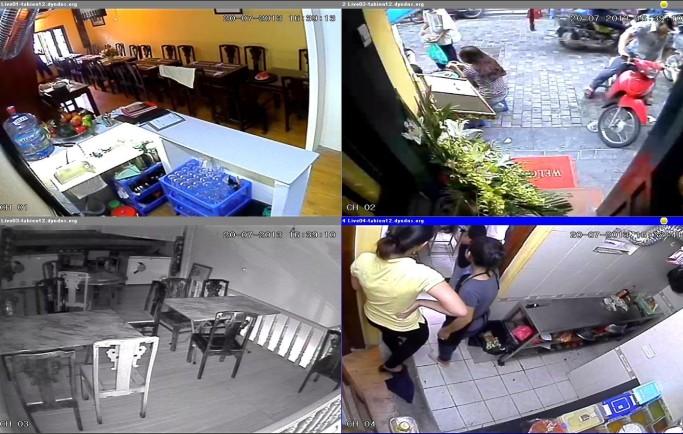 Tại sao cần lắp đặt camera an ninh cho công ty