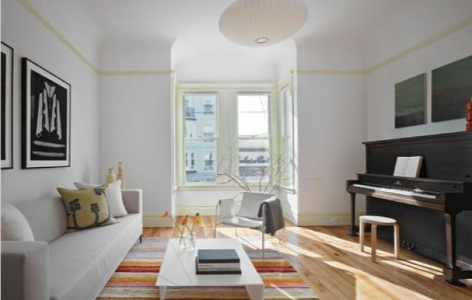 Tham khảo một số lời khuyên trong trang trí phòng khách cho kết quả cực đẹp