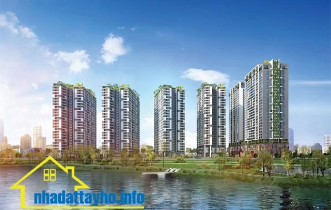 Tiện ích dự án nhà ở Chung cư CBCS - Bộ Công An