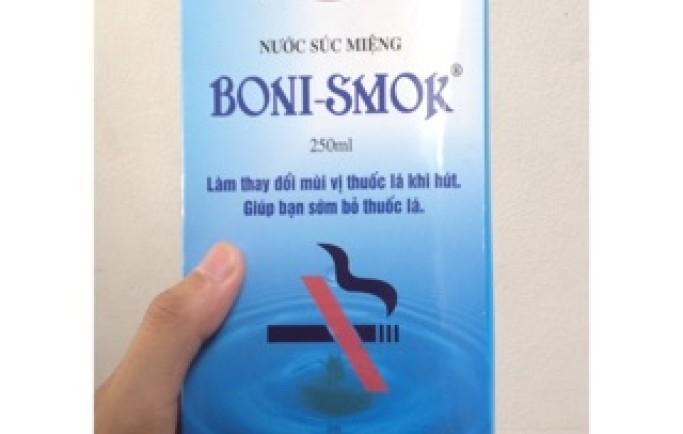 Tìm hiểu cách cai thuốc lá hiệu quả trong 5 ngày