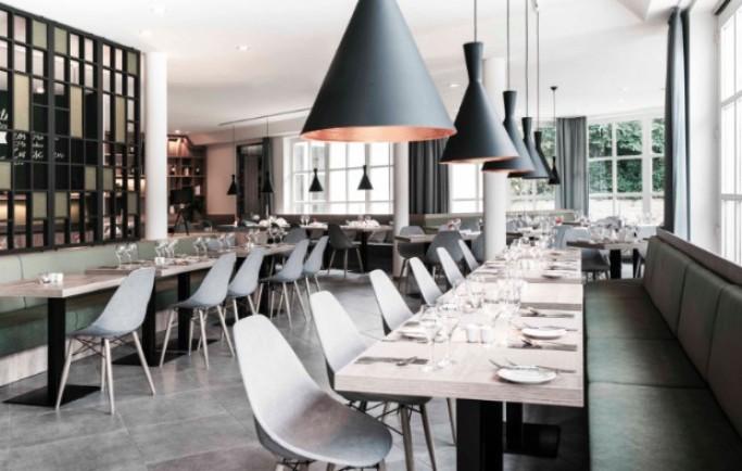Tìm hiểu tập đoàn Ganter và những dự án thiết kế nội thất rất khác biệt của họ