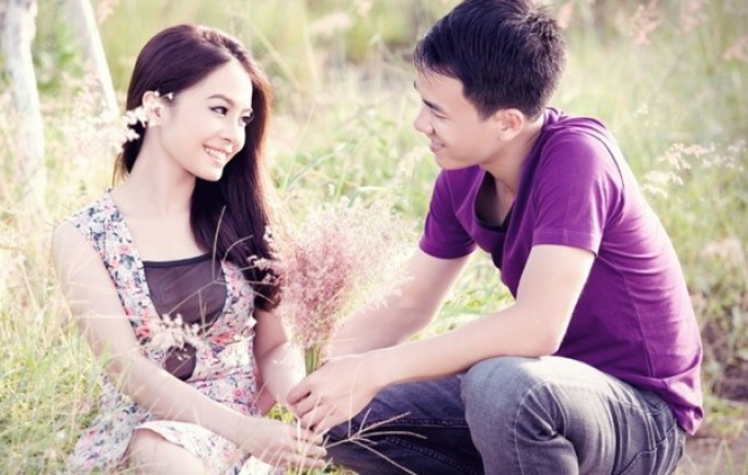 Tình yêu tuổi học trò những cảm xúc thiêng liêng