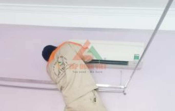 Trung tâm chia sẻ dịch vụ sửa chữa điều hòa các thương hiệu nhanh