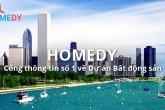 Từ người mua nhà tới CEO Homedy – Một trong những website BĐS hàng đầu Việt Nam
