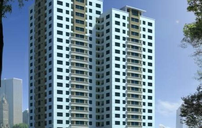 Vị Trí Chung Cư Housinco Grand Tower