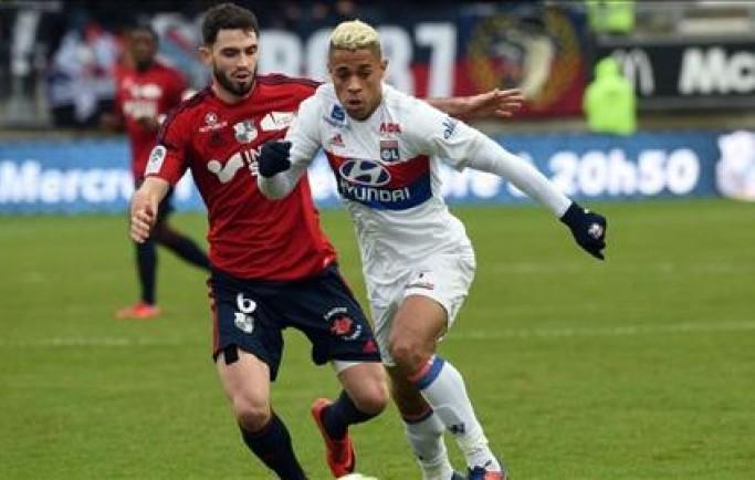 Web 8live nhận định Amiens vs Lyon 0h45 ngày 20/12 (Cúp Liên đoàn Pháp 2018/19)
