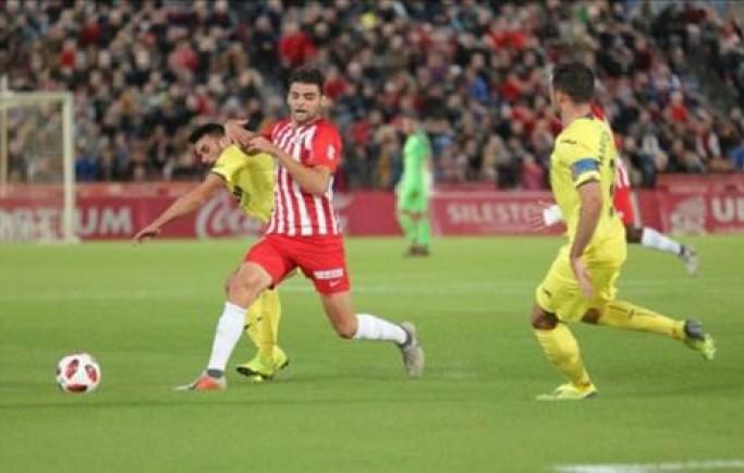 Web 8live nhận định Villarreal vs Almeria 2h30 ngày 6/12 (Cúp Nhà vua TBN)
