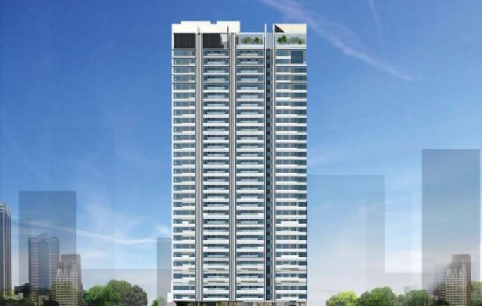 Xây dựng căn hộ Kingdom 101 Thành Thái Quận 10