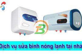 Bật mí bạn ngay các cách vệ sinh bảo dưỡng bình nóng lạnh tại nhà