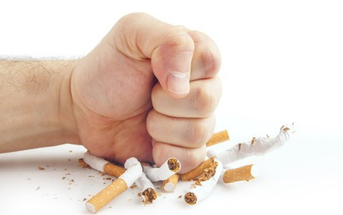 Boni smok giúp cho người hút thuốc lá lâu năm cũng cai được hiệu quả