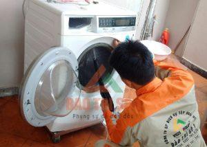 Chia sẻ dịch vụ sửa chữa máy giặt tại nhà chuyên nghiệp nhất nhé