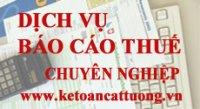 Chuyên cung cấp dịch vụ kế toán giá rẻ TPHCM