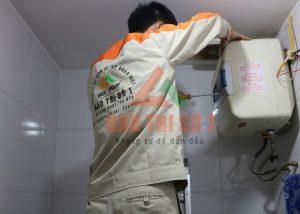 Dịch vụ sửa bình nóng lạnh ở quận Hà Đông khắc phục lỗi ngay