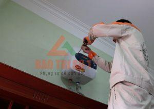 Giới thiệu dịch vụ sửa chữa bình nóng lạnh tuyệt vời ngay tại nhà