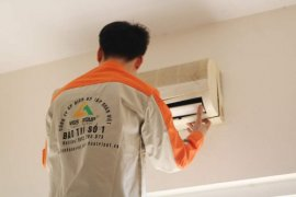 Hé lộ dịch vụ sửa chữa điều hòa tại quận thanh xuân nhanh nhất
