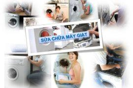 Hướng dẫn bạn những cách sửa chữa máy giặt tại nhà nhanh