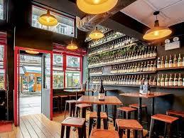 Quy định về Cấp phép bán rượu tiêu dùng tại chỗ cho quán bar