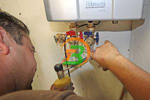 Thợ 10 năm kinh nghiệm xin hướng dẫn sửa bình nóng lạnh