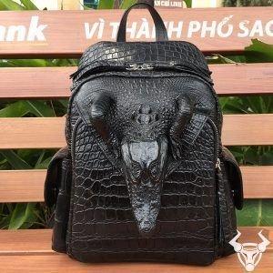 Túi Vỏ Sò Da Cá Sấu TXCS13 Tím Giá 5,900,000₫