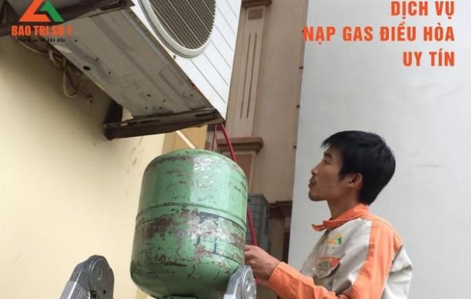 Bảo Trì Số 1 giới thiệu dịch vụ bảo dưỡng điều hòa trọn gói