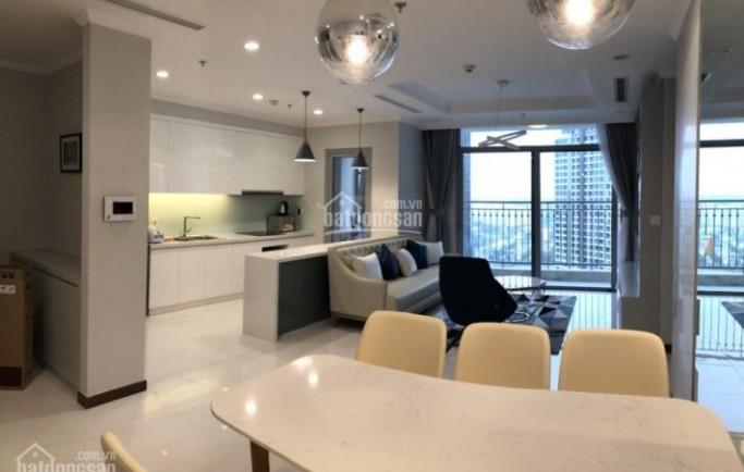 Cho thuê căn hộ tại Vinhomes Central Park 1 phòng ngủ tới 4 phòng ngủ giá tốt