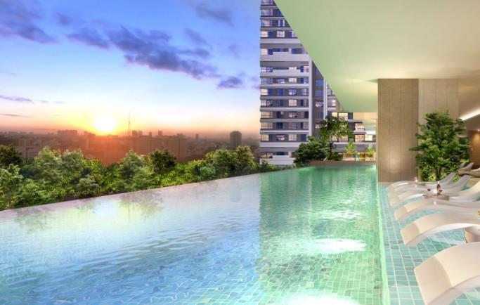 Chủ đầu tư Hoa Lâm căn hộ Kingdom 101 Q.10