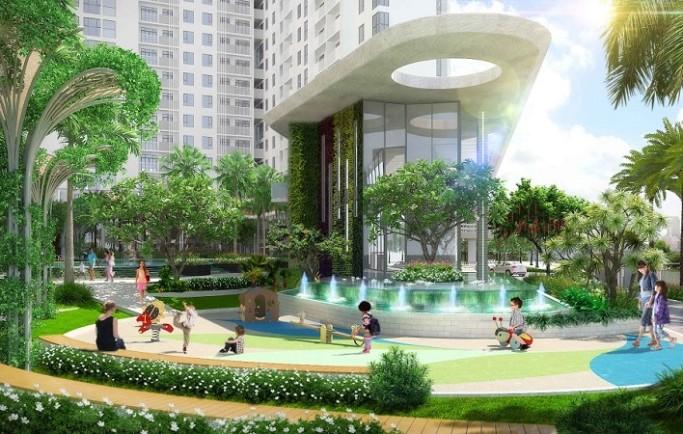 Dự án căn hộ Gem Riverside được nhận định có chất lượng cuộc sống ra sao