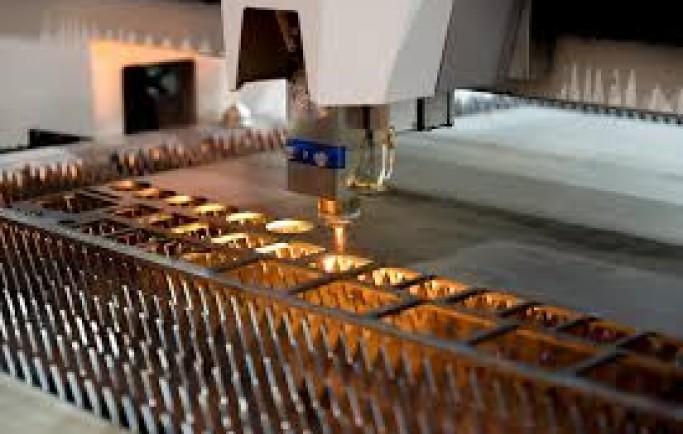 Giới thiệu chung về máy cắt inox bằng laser