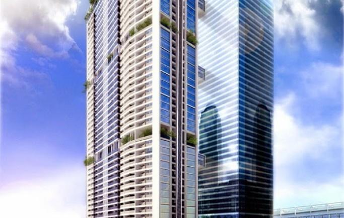 Mua căn hộ tại tòa chung Cư Discovery Complex – 302 Cầu Giấy