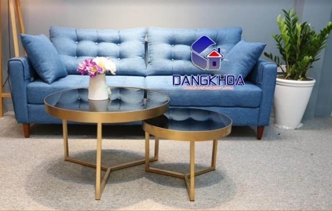 Mua ghế sofa quán cafe tại nội thất Đăng Khoa chuẩn ISO 2019 để thu hút khách hàng?
