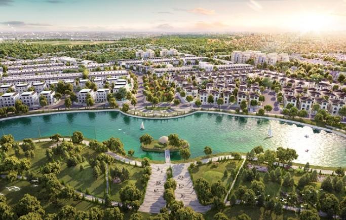 Thêm 200 căn nhà phố, biệt thự Địa Ốc Long Phát gia nhập thị trường Đồng Nai
