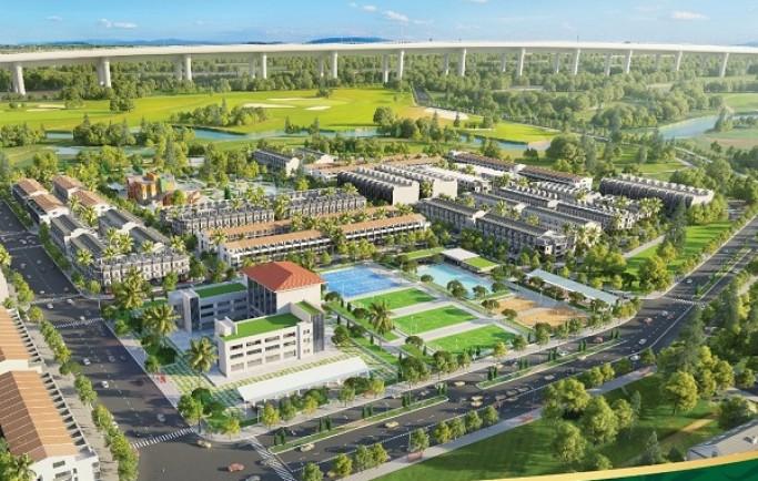 Thị trường Địa Ốc Long Phát tại Thuận An sẽ diễn biến ra sao trong những tháng đầu năm 2020