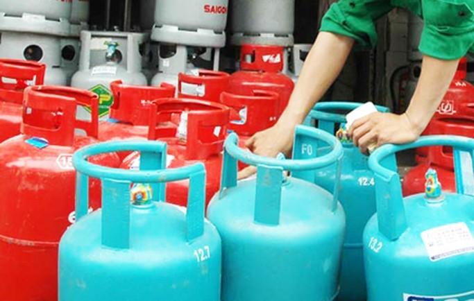 Trình tự xin kinh doan bán lẻ gas