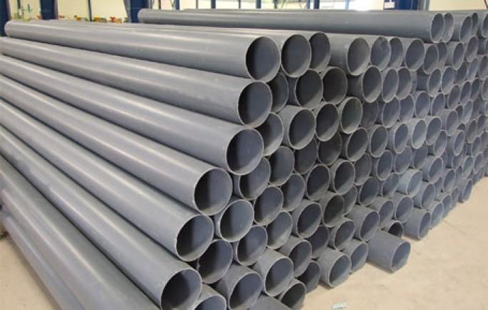 Tư vấn: Lựa chọn ống thoát nước phù hợp với PVC Dismy